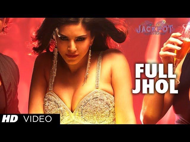 Full Jhol Jackpot Video Song Naseeruddin Shah Sachiin J Joshi Sunny Leone