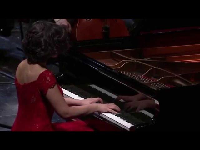 Handel - Khatia Buniatishvili