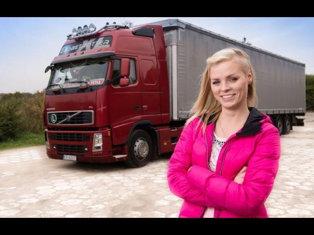 Polscy Truckersi. odc. 1