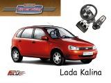 [ City Car Driving ] Lada Kalina (ВАЗ 1118) и ВАЗ 2112 - тест-драйв, обзор русских автомобилей