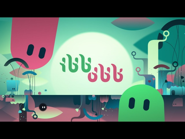 Ibb obb - Steam launch trailer