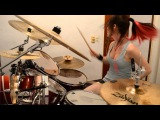 Lamb of God - Laid to Rest Drum Cover