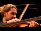 David Garrett, Paganini-Caprice No 24, Hannover 11.05.2014 Kuppelsaal