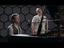 Clark Beckham Gravity feat Abbey Smith by John Mayer