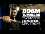 Adam Tuminaro - Teaching Your Paradiddle New Tricks