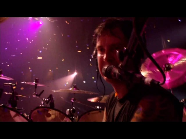 Avenged Sevenfold - A Little Piece Of Heaven [Live In The LBC]