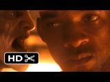 I Am Legend (1010) Movie CLIP - Alternate Ending (2007) HD