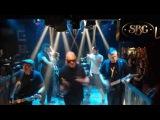 Voodoo Glow Skulls perform @ SBC Live