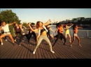 Major Lazer ft Shurwayne Winchester - This One is For you - Aya Parisian Students Team