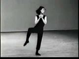 Yvonne Rainer - Trio A