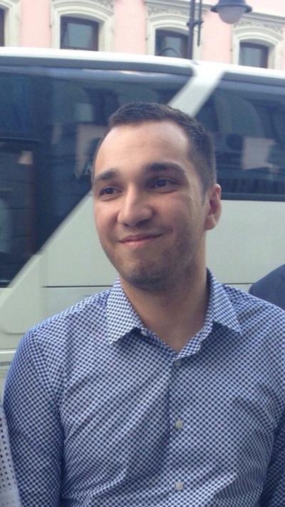 Наиль Хасанов