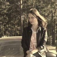 Аватар Анны Белоевской