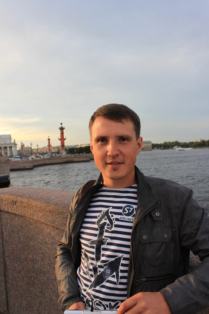 Dmitry Gorshkov - фото №3
