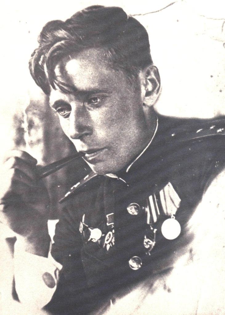 Селянкин