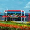 Донецкий аквапарк Aquasferra