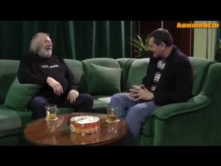Интервью с Сергеем Стрижаком_ Почему запретили фильмы Игры Богов на территории РФ
