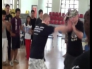Семинар Александра Плаксина по RAPT в Маниле для инструкторов Кали, Арнис и Эскрима