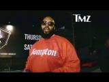 Puff Daddy обвиняет Suge Knight в убийстве Тупака