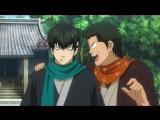 Гинтама / Gintama° - 4 сезон 28 серия (Озвучка) [JAM]