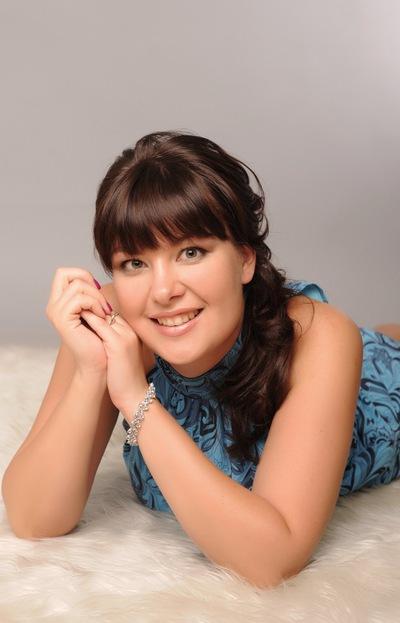 Екатерина Кучкина