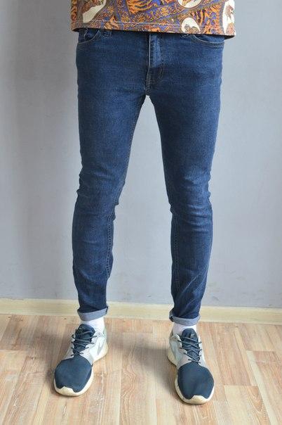 купить мужские джинсы большого размера в интернет магазине недорого