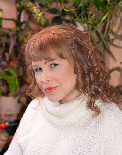 Ольга Шарина