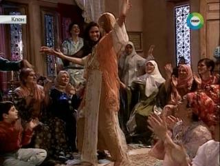 36 Жади переживает из-за фотографий Лукаса, планирует подыскать жену Саиду (Клон 36 серия)