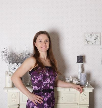 Елена Рябова