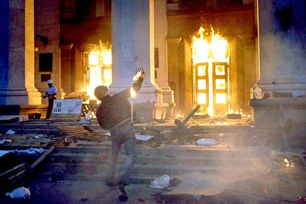 Новости Украины и Новороссии за 27 апреля 2015: обстановка в Донбассе, последние новости ЛНР и ДНР на сегодня 27.04.2015, фото и видео