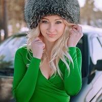 Ksenya Tishulya