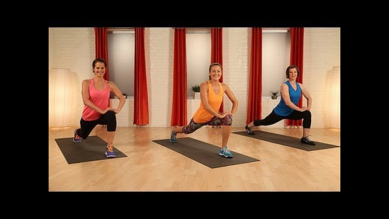 Day 2: Full Body Stretching Exercises   Flexibility Workout   Class FitSugar