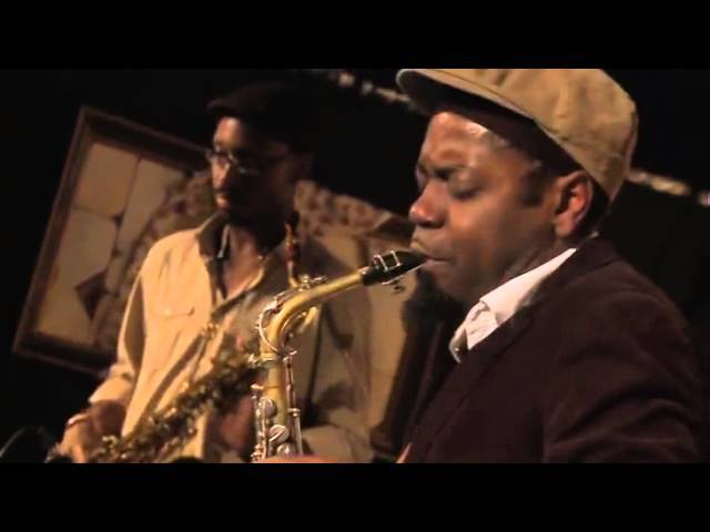 Soweto Kinch - Never Ending