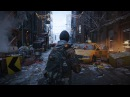 Tom Clancy's The Division E3 gameplay reveal North America