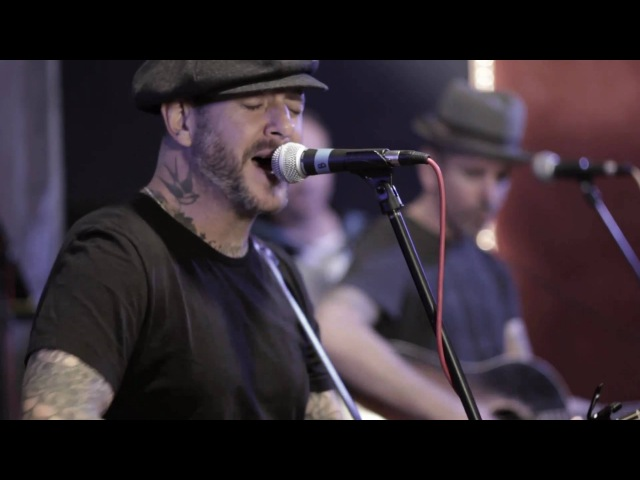 Social Distortion Reach for the Sky Acoustic Live Rare