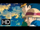 Ходячий замок / Howl's Moving Castle / Hauru no ugoku shiro 2004 Official Trailer