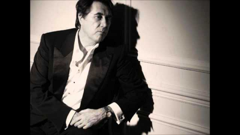 Bryan Ferry - Bob Dylan's Dream