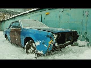 Реставратор-инженер с Mitsubishi Sapporo и ГАЗ 24 /Забытые автомобили 8