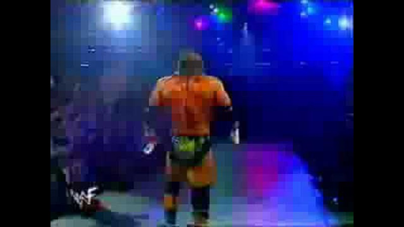 Triple H - Motorhead Live Entrance - The Game (Wrestlemania 17)