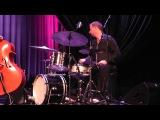 Drumsolo Martijn Vink (uit Tineke Postma Quartet te Leeuwarden)