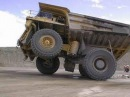 Неудачи больших машин на дорогах  Failures of large machines on roads