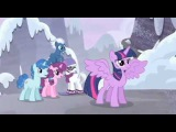 My little pony S05E01_02 The Cutie Map / Lorelei: The Witch of the Pacific Ocean Trailer