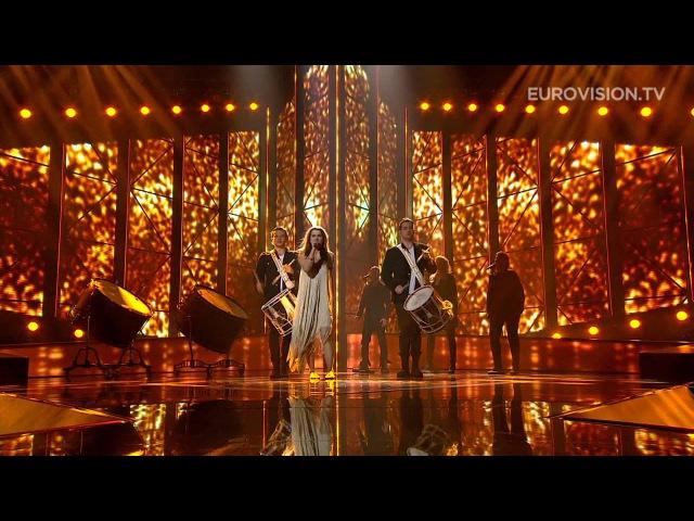 Emmelie De Forest - Only Teardrops (Denmark) 2013 Eurovision Song Contest