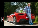 Exclusive: James May drives the 2015 Ferrari 488 GTB