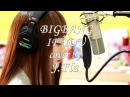 BIGBANG - IF YOU lonely version cover by J.Fla кфк