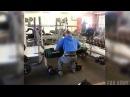Самые смешные случаи на тренировках Ultimate Workout Fails Compilation FailArmy's