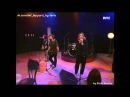 NRK TV Midt i smørøyet 21.10.1995 Def Leppard - Love and Hate Collide