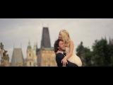 Julia &amp Bohdan - Love in Prague