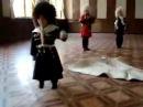 Kavkaz Lezginka Кавказ Лезгинка Маленький Джигит
