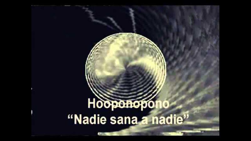 El método de sanación Hooponopono HEMIFERIO