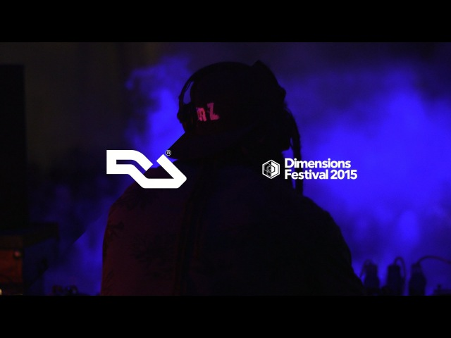 Mala live at Dimensions Festival INSIDE Resident Advisor
